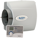Comfort Control Systems sells and installs Aprilaire Model 600 humidifiers in the Green Bay, WI area