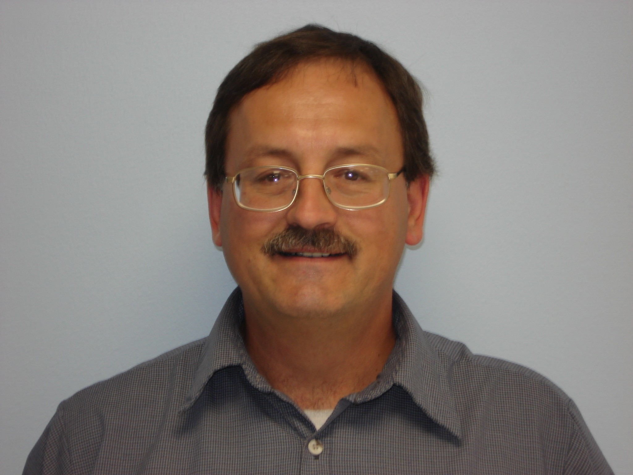 Greg Patek is a Comfort Technician at Comfort Control Systems, Inc.